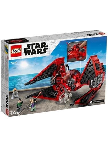Lego Lego Star Wars Vonregs Tie Fighter Renkli
